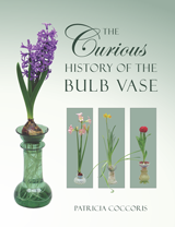 The Curious History of the Bulb Vase - front cover